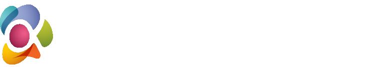 Visible Alpha Logo - White