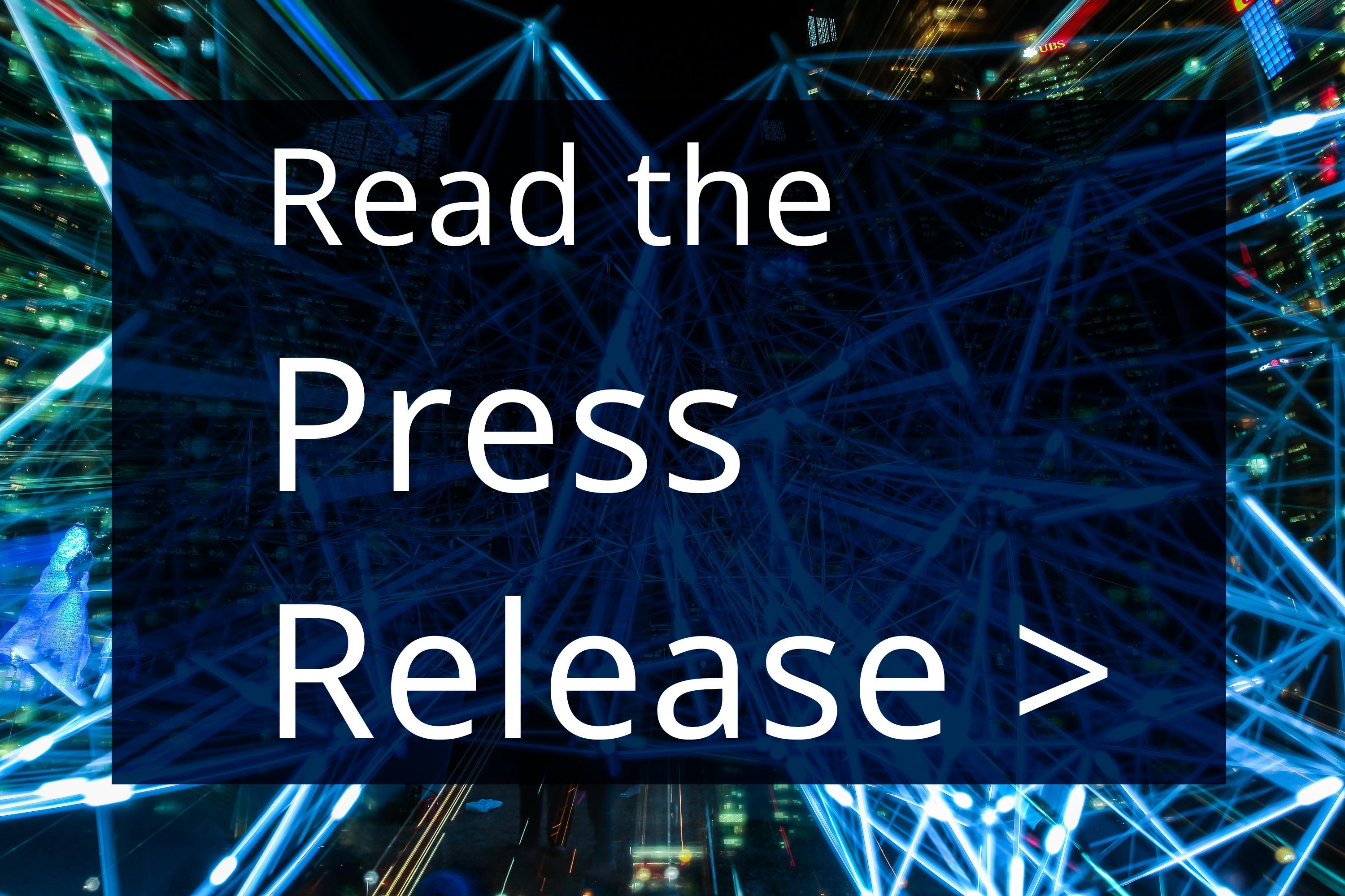 ECS Read the Press Release