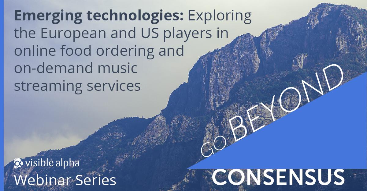 Go Beyond Consensus Webinar 3 Emerging Technologies