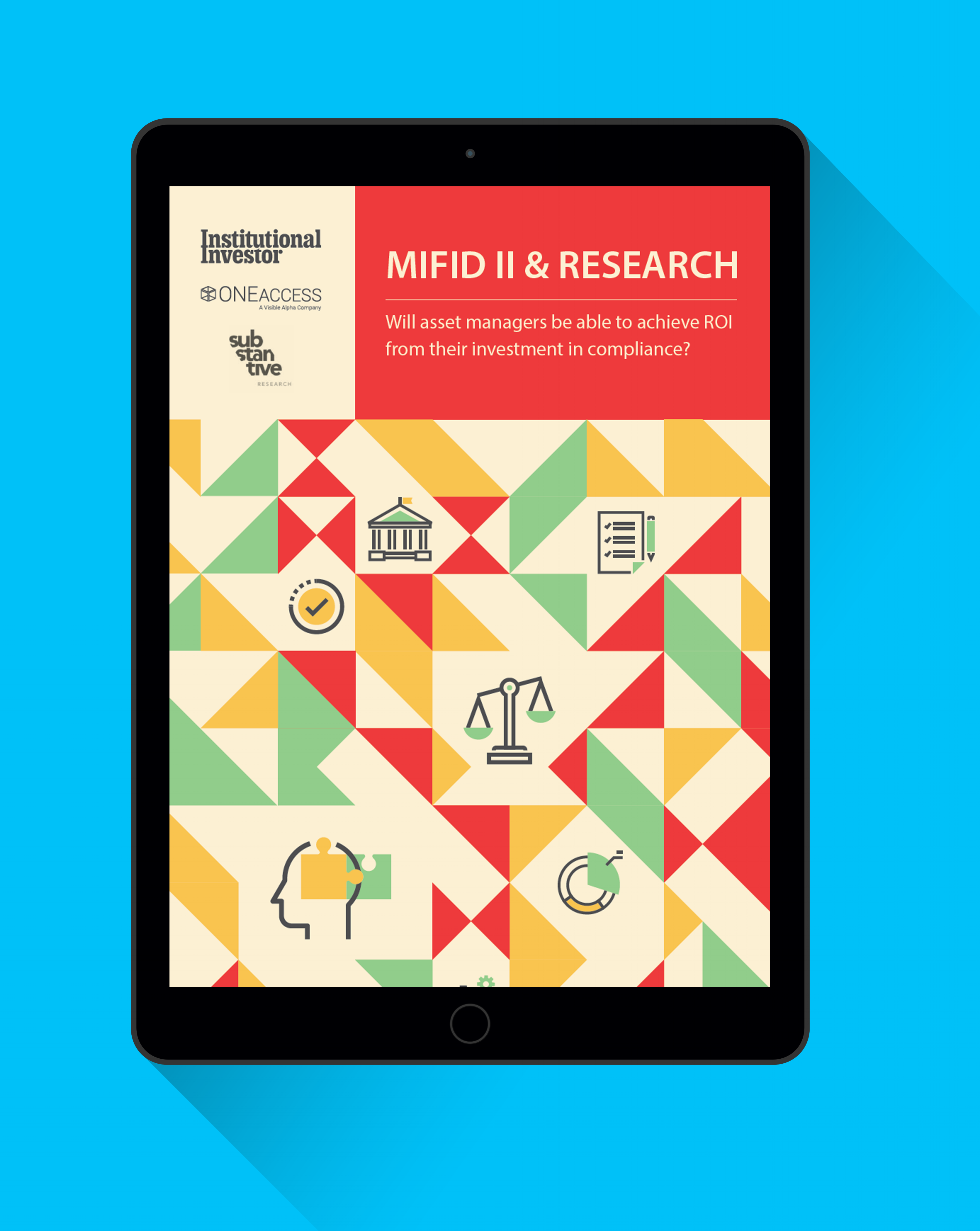II MiFID II Survey Results Download