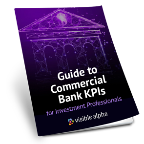 Bank industry ebook cover