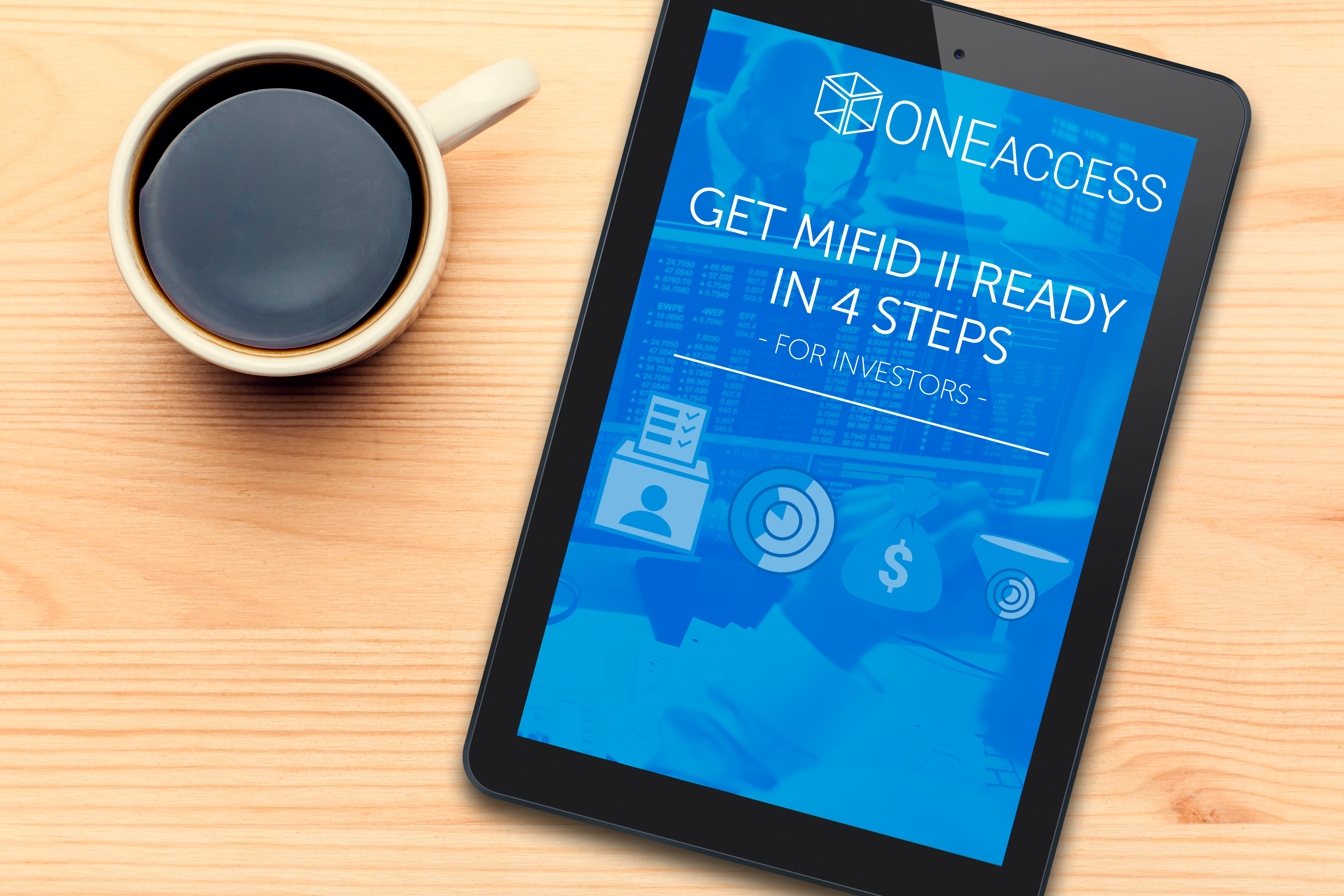 ONEaccess MiFID II Checklist - Get It Now