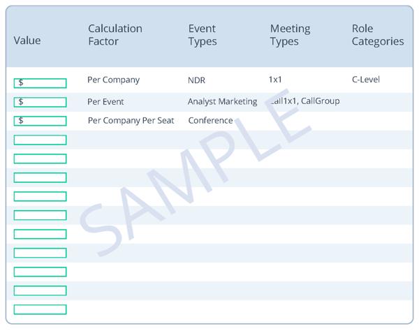 Rate Card Sample for Landing Page v2